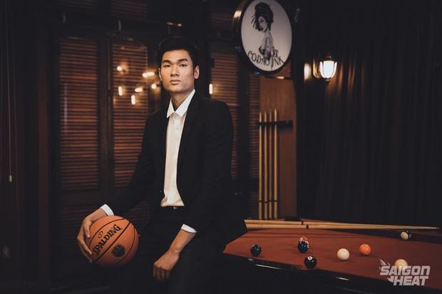 Câu chuyện cọc đi tìm trâu và mối tình kéo dài hơn 5 năm của chàng kều tuyển bóng rổ Việt Nam gây sốt cộng đồng mạng-13