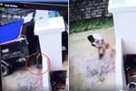 Nóng: Triệu tập tài xế xe tải lùi trúng bé trai rồi bê xác đi giấu và dùng cát xóa dấu vết ở Nghệ An-2