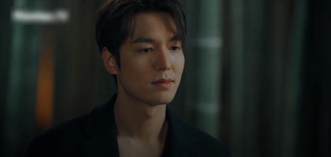 Quân vương bất diệt tập 3: Tốn công bao nuôi, Lee Min Ho lại bỏ đi âm thầm khiến Kim Go Eun hụt hẫng-1