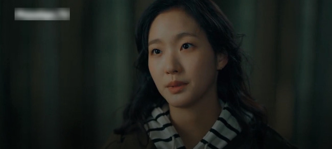 Quân vương bất diệt tập 3: Tốn công bao nuôi, Lee Min Ho lại bỏ đi âm thầm khiến Kim Go Eun hụt hẫng-2
