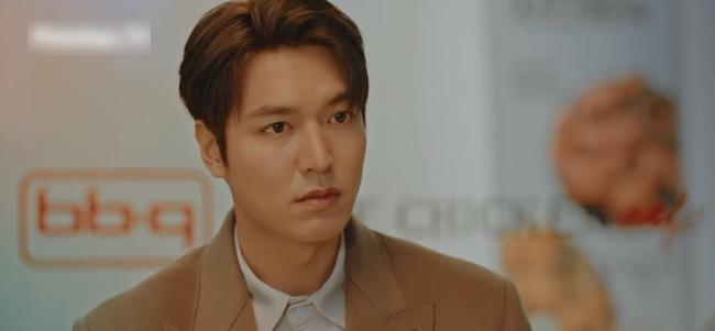 Quân vương bất diệt tập 3: Tốn công bao nuôi, Lee Min Ho lại bỏ đi âm thầm khiến Kim Go Eun hụt hẫng-4