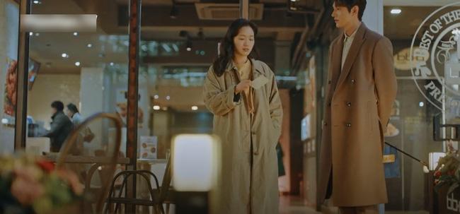 Quân vương bất diệt tập 3: Tốn công bao nuôi, Lee Min Ho lại bỏ đi âm thầm khiến Kim Go Eun hụt hẫng-5