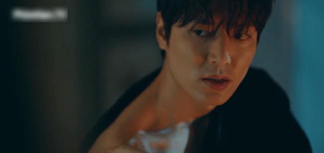 Quân vương bất diệt tập 3: Tốn công bao nuôi, Lee Min Ho lại bỏ đi âm thầm khiến Kim Go Eun hụt hẫng-7