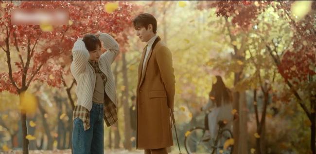 Quân vương bất diệt tập 3: Tốn công bao nuôi, Lee Min Ho lại bỏ đi âm thầm khiến Kim Go Eun hụt hẫng-8