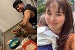 Không biết nấu nhiều món nhưng vẫn muốn quay vlog nấu ăn, Hari Won bèn hướng dẫn dân tình… cách luộc trứng gà bằng nước?-8