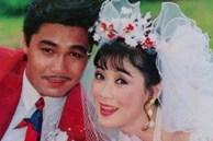 Lý Hùng: 'Tôi từng khốn khổ vì bị hiểu lầm đã có con với Diễm Hương'