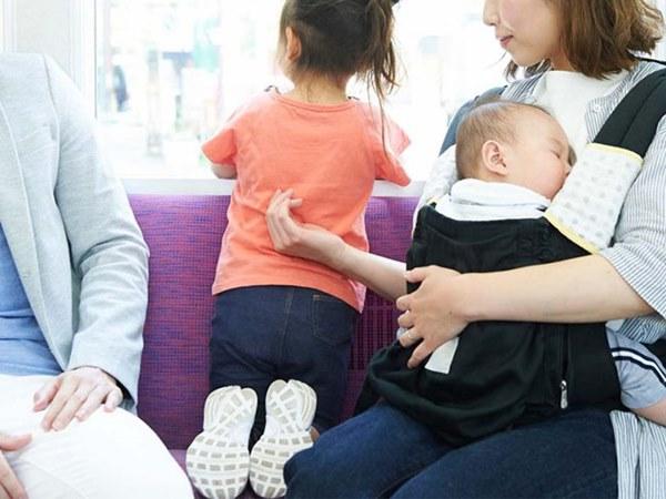 10 quy tắc dành cho con cái của mẹ Nhật khiến ai cũng muốn áp dụng cho con mình-1