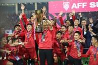 Bản quyền truyền hình AFF Cup 2020 giá cao vẫn... sốt