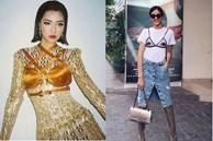 Diện nội y bên ngoài, loạt mỹ nhân Việt nhận về cái kết 'thảm họa thời trang'