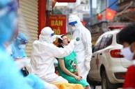 Diễn biến dịch ngày 26/4: Không có thêm ca mắc Covid-19, còn 45 bệnh nhân đang được điều trị