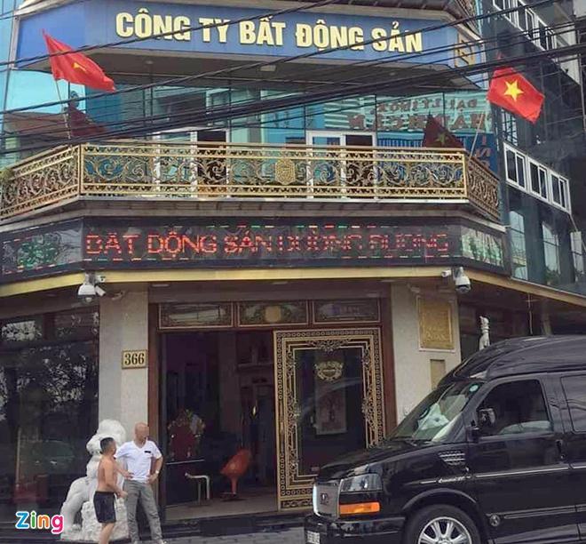 Chân dung nữ doanh nhân cầm đầu băng tội phạm ở Thái Bình-2