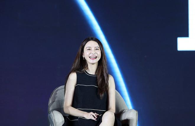 Chân dài bị tố cặp kè chủ tịch Taobao: Từ triệu phú nổi tiếng thành tiểu tam, nguy cơ phá sản-3