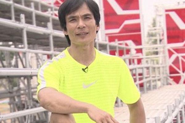 Chiến binh Sasuke Nguyễn Phước Huynh bị bắt-1