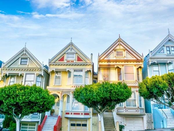 1 triệu USD mua được nhà cỡ nào tại Mỹ?-1