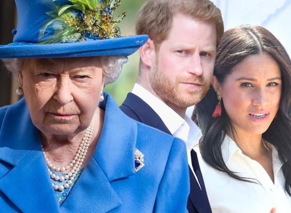 Mối đe dọa của hoàng gia Anh: Vợ chồng Meghan Markle sắp ra mắt cuốn sách có thể làm rung chuyển tất cả với những bí mật gây sốc-1