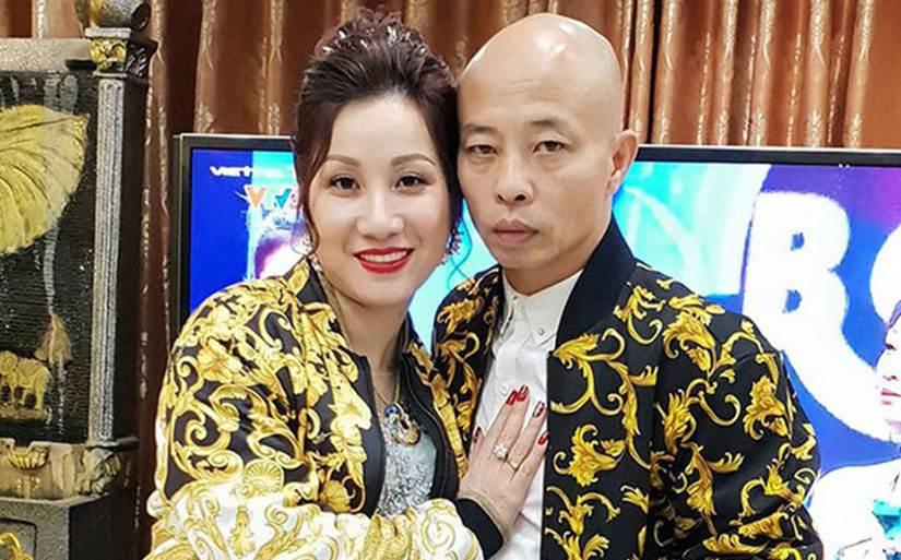 12 đối tượng có mối quan hệ với vợ chồng Đường Nhuệ bị xử lý-1