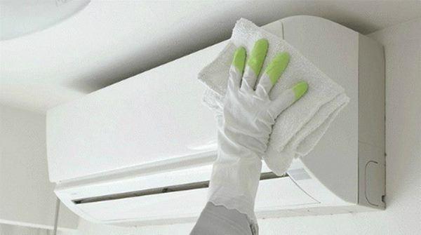 Cách vệ sinh điều hòa đơn giản ai cũng có thể làm trong 15 phút, không cần gọi thợ-2