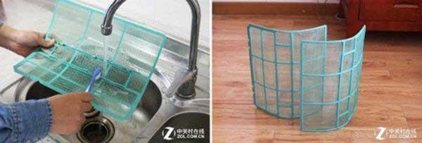 Cách vệ sinh điều hòa đơn giản ai cũng có thể làm trong 15 phút, không cần gọi thợ-3