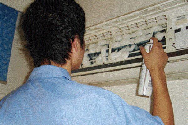 Cách vệ sinh điều hòa đơn giản ai cũng có thể làm trong 15 phút, không cần gọi thợ-4