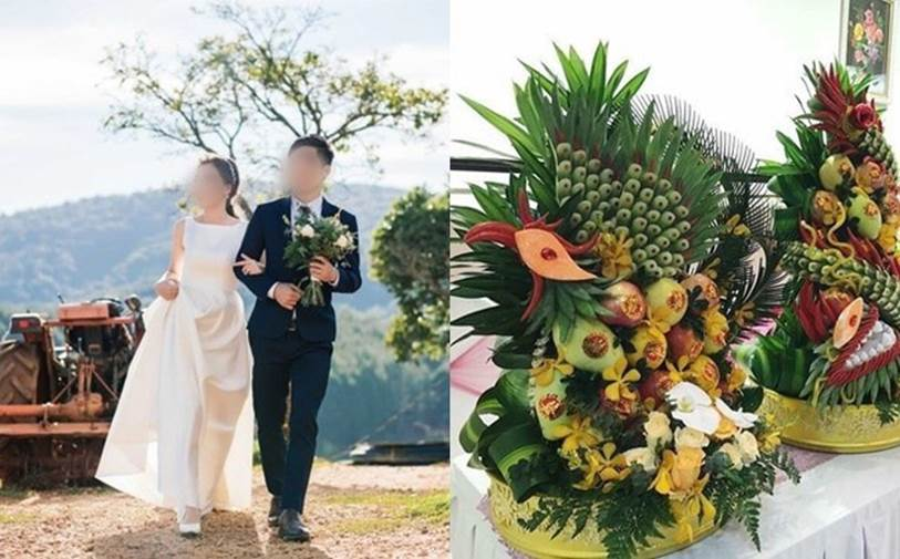 Chụp ảnh cưới xong, cô dâu đột ngột đòi hủy hôn, lý do bắt nguồn từ lời khuyên lạ đời cho đêm tân hôn mà bạn của chồng sắp cưới gửi tới-1