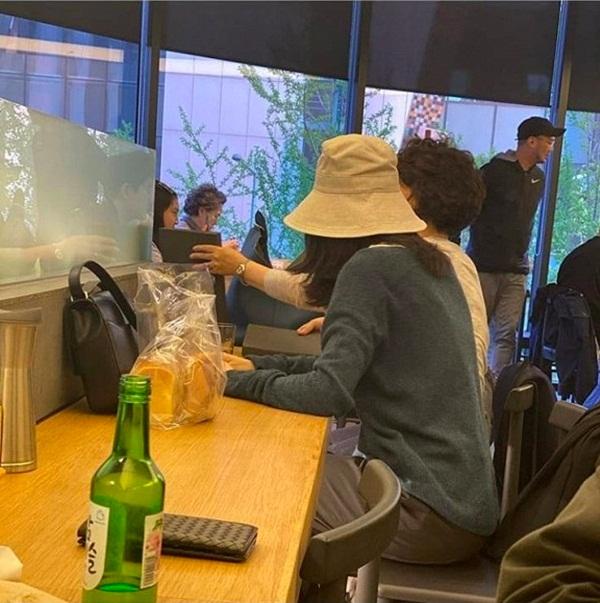 Sự thật tấm ảnh Song Hye Kyo lần đầu xuất hiện cùng mẹ ruột sau khi ly hôn Song Joong Ki-1