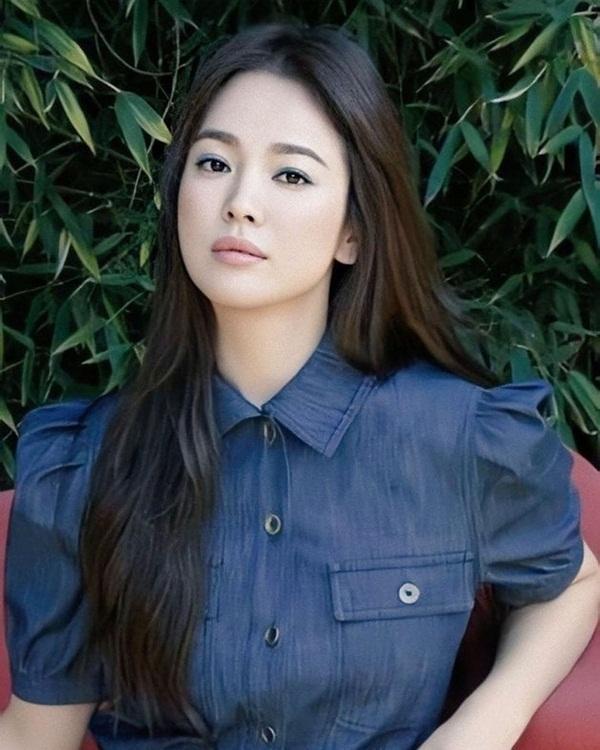 Sự thật tấm ảnh Song Hye Kyo lần đầu xuất hiện cùng mẹ ruột sau khi ly hôn Song Joong Ki-2