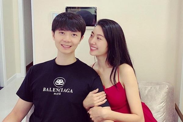 Thúy Vân thừa nhận bị thu hút bởi sự thông minh của chồng sắp cưới-2