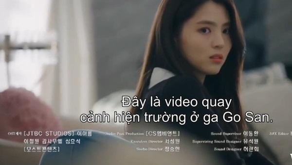Thế giới hôn nhân: Bố đẻ tiểu tam Da Kyung ra tay trừ khử cái gai giúp con gái, Sun Woo bị vu khống tội giết người?-1