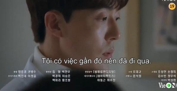 Thế giới hôn nhân: Bố đẻ tiểu tam Da Kyung ra tay trừ khử cái gai giúp con gái, Sun Woo bị vu khống tội giết người?-2