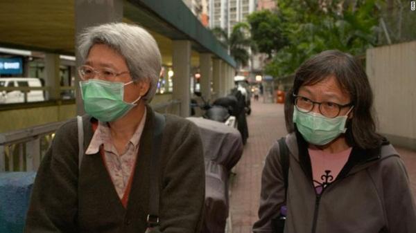 Bi kịch thế giới nhà chuồng cọp ở Hong Kong những ngày cách ly xã hội: Mỗi phòng cả chục người, giãn cách kiểu gì bây giờ?-4