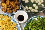 Trứng om ngũ vị tiện nhanh bữa sáng, thơm lừng bữa trưa, lót dạ buổi xế chiều-5