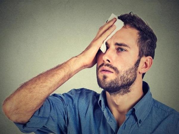 Đàn ông xuất hiện 3 loại mùi hôi này trên cơ thể, cảnh báo cơ thể đang lão hóa, suy giảm tuổi thọ-2