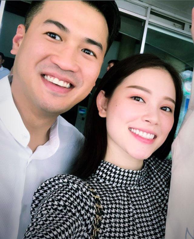 Hậu rạn nứt tình cảm, Phillip Nguyễn và Linh Rin yêu lại từ đầu?-3