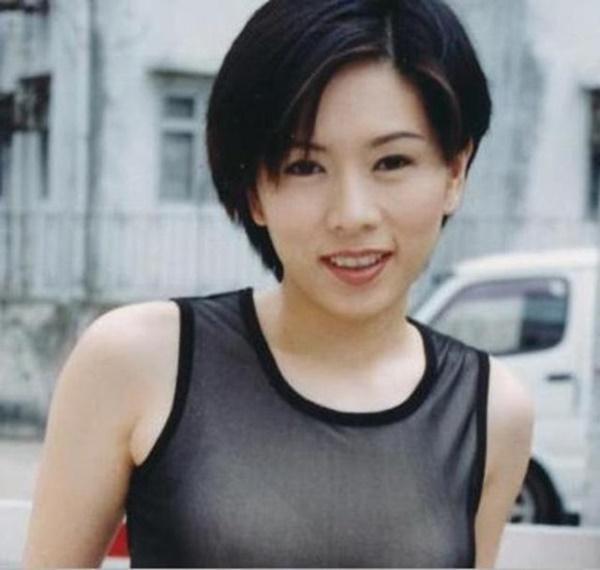 Cuộc đời bi kịch của cô gái khiến Châu Tinh Trì day dứt tiếc nuối-2