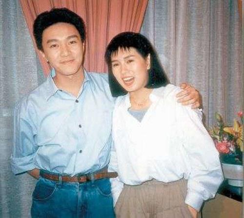 Cuộc đời bi kịch của cô gái khiến Châu Tinh Trì day dứt tiếc nuối-3