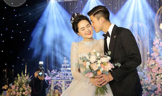 Quỳnh Anh để lộ vòng hai to bất thường, nghi vấn mang thai khiến fans tới tấp chúc mừng Đỗ Duy Mạnh được lên chức bố-1