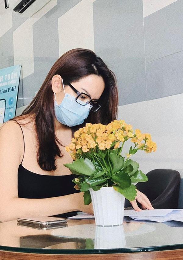 Phạm Quỳnh Anh tậu nhà mới hậu ly hôn, chỉ hé lộ một góc đã thấy giá trị không hề nhỏ-3