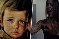 Sự trùng lặp kỳ lạ về bức tranh 'Cậu bé khóc' bị nguyền rủa, cứ nhà nào treo thì gặp hỏa hoạn kinh hoàng cùng lời lý giải không thể thuyết phục hơn