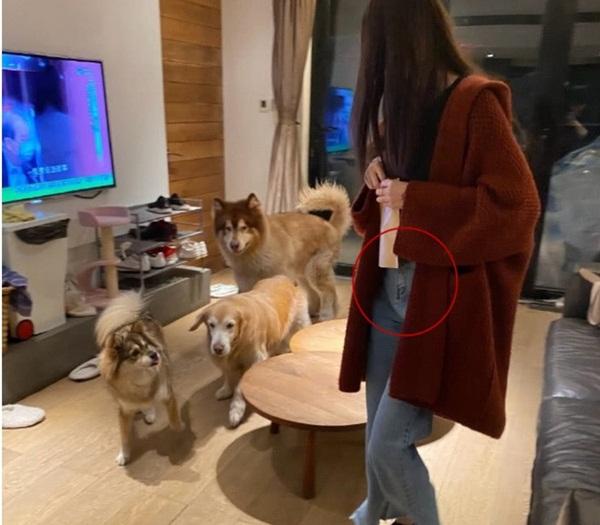 Phản ứng của người tình 8X sau khi Chủ tịch Taobao bị giáng chức-3