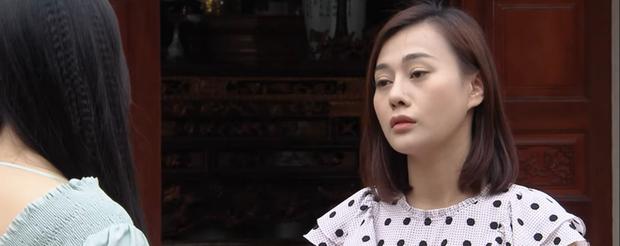 Preview Những Ngày Không Quên tập 17: Cô Khuê Hồng Diễm comeback cứu nguy Thu Quỳnh khỏi biển drama ngoại tình - con riêng của chồng-8