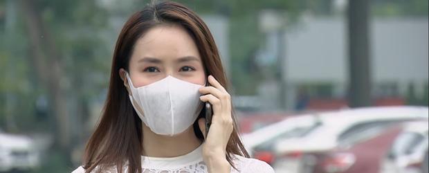 Preview Những Ngày Không Quên tập 17: Cô Khuê Hồng Diễm comeback cứu nguy Thu Quỳnh khỏi biển drama ngoại tình - con riêng của chồng-1