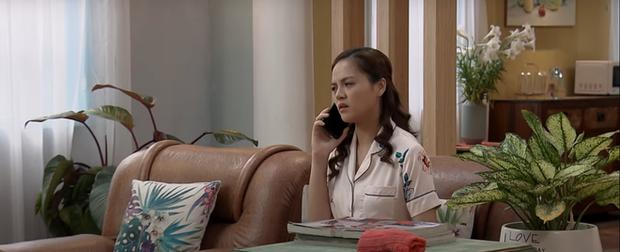 Preview Những Ngày Không Quên tập 17: Cô Khuê Hồng Diễm comeback cứu nguy Thu Quỳnh khỏi biển drama ngoại tình - con riêng của chồng-2