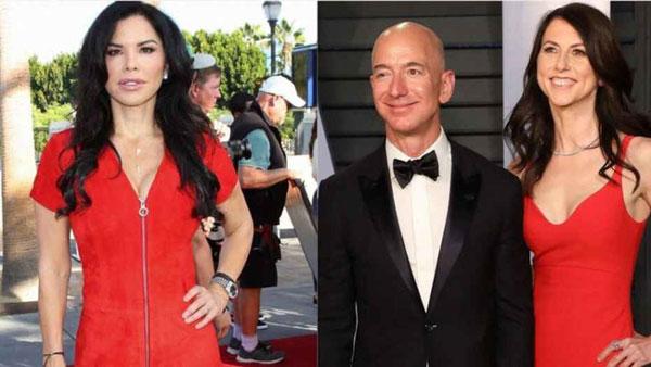 Cách ứng xử cao tay của vợ cũ tỷ phú Amazon sau khi ly hôn khiến kẻ thứ 3 cũng không thể động chạm-1