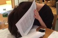Nữ sinh tốt nghiệp bằng giỏi nhưng không dám đi xin việc vì lý do trời ơi đất hỡi: Học nhiều khiến bản thân khó khăn giao tiếp!