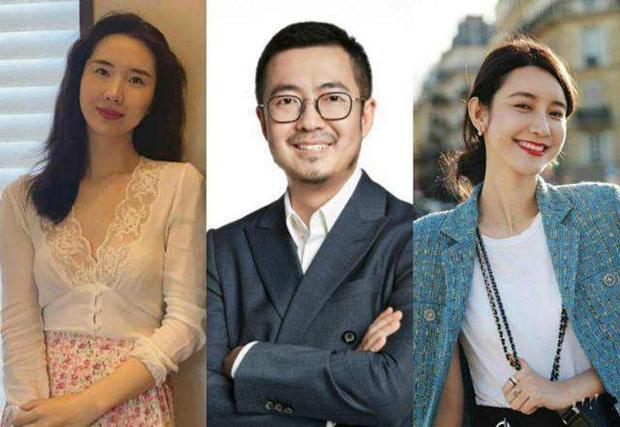 Động thái đáp trả mới nhất của hotgirl hàng đầu Trung Quốc sau khi chủ tịch Taobao bị giáng chức vì bê bối ngoại tình: Không thiếu tiền cũng không thiếu đạo đức-1