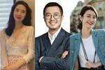 Chủ tịch Taobao ly hôn sau khi bị vợ tiết lộ chuyện ngoại tình?-3