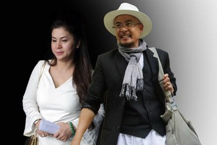 Khởi tố hình sự vụ bà Lê Hoàng Diệp Thảo tố giác bị 'cướp Nhà máy Cà phê hòa tan Trung Nguyên' ở Bình Dương