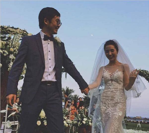 Chủ tịch Taobao ly hôn sau khi bị vợ tiết lộ chuyện ngoại tình?-1