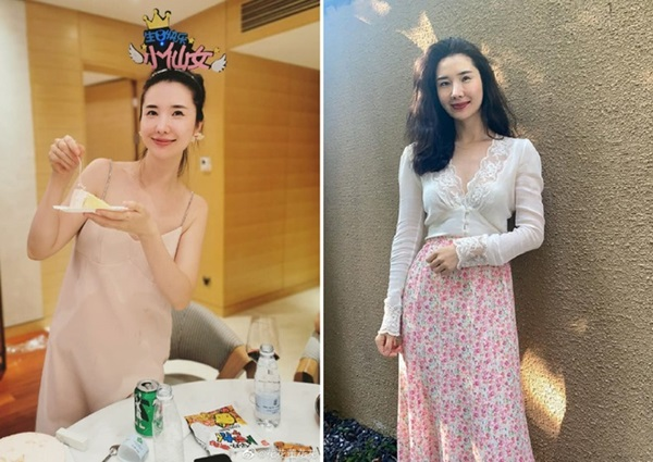 Chủ tịch Taobao ly hôn sau khi bị vợ tiết lộ chuyện ngoại tình?-2