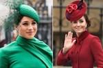Bị cháu dâu tố hoàng gia thiên vị, Nữ hoàng Anh đã có phản ứng đủ khiến Meghan Markle phải muối mặt-3